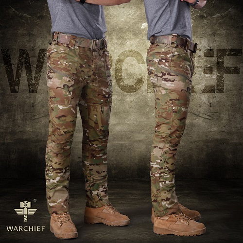 Titans Popular Edition Tactical Pants