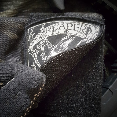 Reaper of Life Armband
